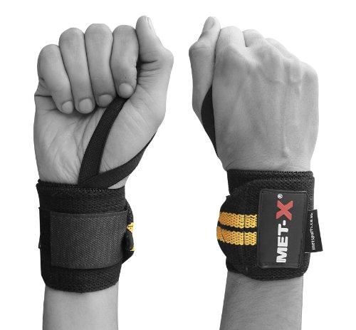 MetX Heavy Duty – Wraps
