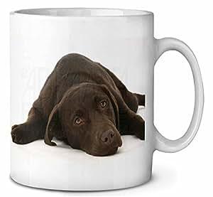 schokoladen labrador hund kaffeetasse geburtstag. Black Bedroom Furniture Sets. Home Design Ideas