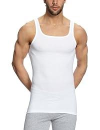 Huber Herren Unterhemd 2113 / Comfort Hr. Shirt o.A.