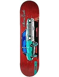 DGK Planche de skate G Rider Mcbride 8,06