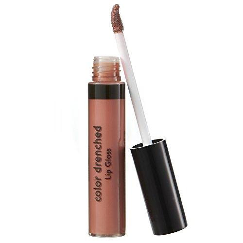 Laura Geller Color Drenched Lip Gloss - #Cafe Au Lait 9ml