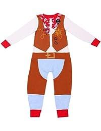 Primark - REBEL - Pijama dos piezas - para niño