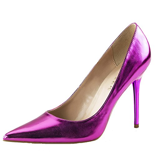 Heels-Perfect - alto Donna Viola (Lilla )