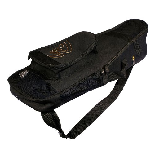 IQ-Company ABC Bag Bites, black