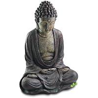 S&D - Figura decorativa de Buda, 28 cm