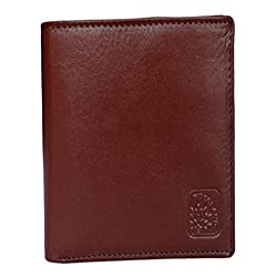 Woodland Tan Mens Wallet (W 521041)