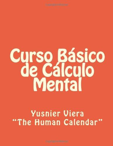Curso Básico de Cálculo Mental por Yusnier Viera