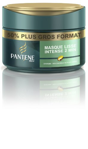 pantene-soin-intensif-masque-lisse-intense-2-minutes-300-ml