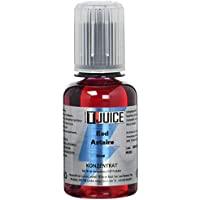 T-Juice Premium Aroma - Red Astaire, 1er Pack (1 x 30 ml)