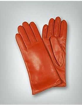 Warmer, fox -farbener TOP modischer Damenhandschuh, klassischer Schnitt, Wollfutter von Roeckl