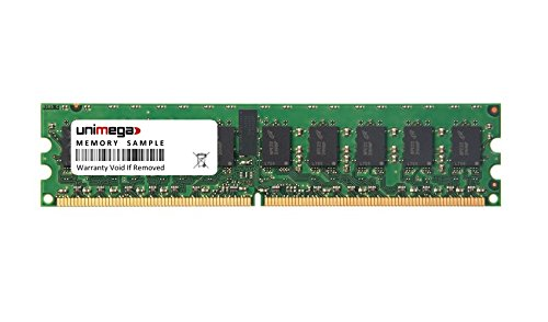 1GB (1x 1GB) für MSI Microstar Axis 945GM DDR2 667MHz PC2-5300 RAM Memory (945gm Chip)