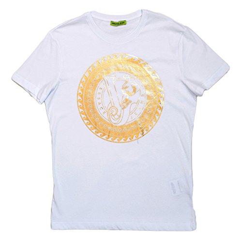 versace-t-shirt-uomo-white-x-large