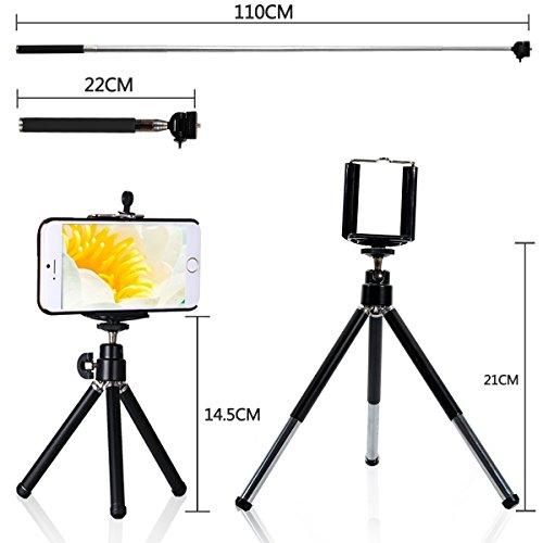 Kit accesorios Foto para Teléfonos Móviles