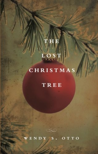 The Lost Christmas Tree Cover Image