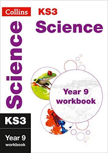 KS3 Science Year 9 Workbook (Collins KS3 Revision)