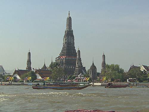 Thailand unter Wasser