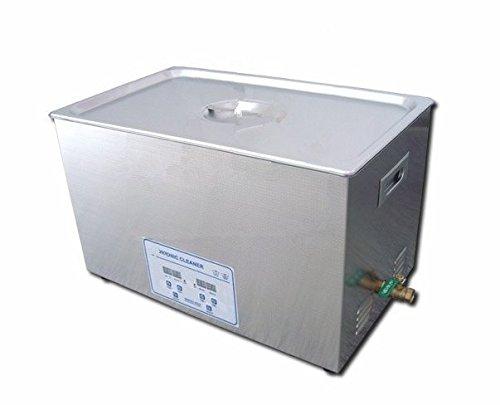 Gowe 480W 22L Digital Power verstellbar Ultraschall Reinigung Maschine mit Korb