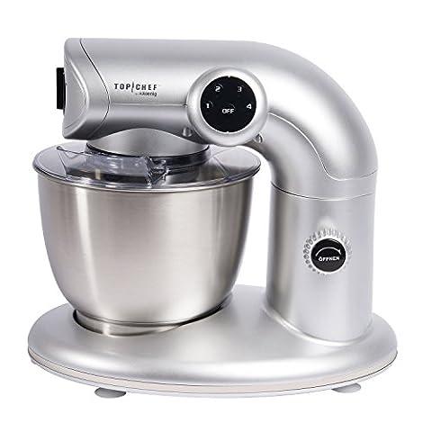 H.Koenig Top Chef Topc416 Robot pétrin 1000