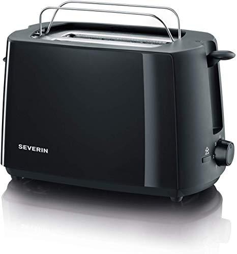 Severin 2287-000 Automatik-Toaster, Inkl....