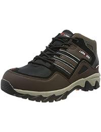 Zapato de Seguridad S3 SRC,LM-1702, con Tapa de Acero con Suela