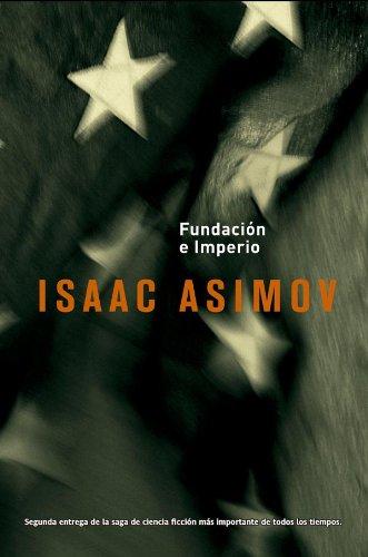 Fundación e imperio (Solaris ficción) por Issac Asimov