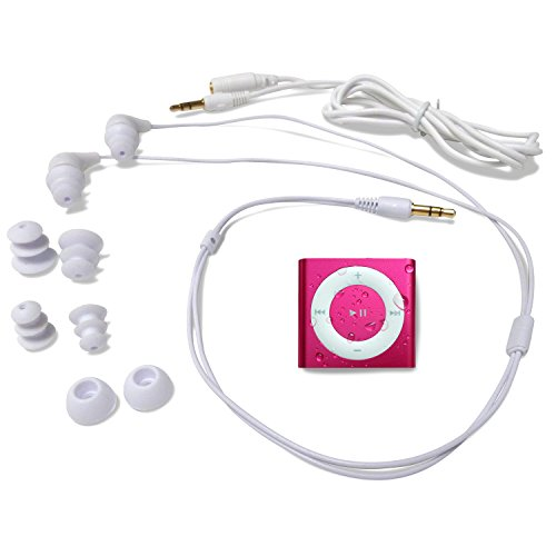 L'ipod shuffle Swimbuds d'Apple – Une véritable mine d'or