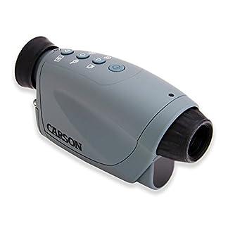 Carson AuraPlus Digital Night Vision 2x-4x Camcorder