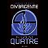 Divergente raconté par QUATRE