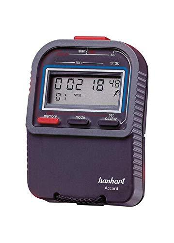 Hanhart Digitale-Stoppuhr 1/100-Minuten