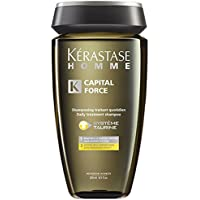 Kerastase Homme Capital Force Champú Anti Caída ...