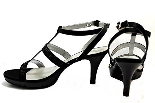 Nero Giardini , Sandales pour femme Noir - Nero