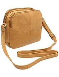 69cb17b78a Amazon.co.uk  Leather - Handbags   Shoulder Bags  Shoes   Bags