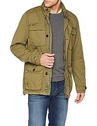 Amazon.fr   Camel Active - Manteaux et blousons   Homme   Vêtements c6a67703621