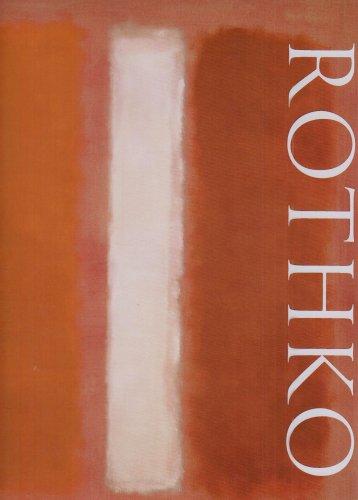 Rothko par Oliver Wick
