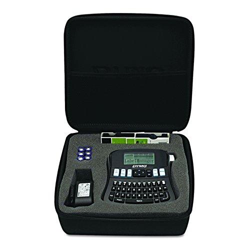 DYMO LabelManager 210D S0784470 Beschriftungsgerät NEU LM210D LM 210 D Label Manager