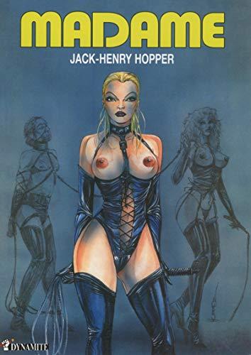 Madame (Outrage) por Jack-Henry Hopper