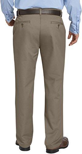 Dickies - Pantalon - Homme Rinsed Pebble Brown