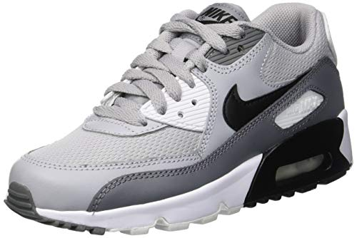 NIKE Court Borough Low, Chaussures de Basketball Homme