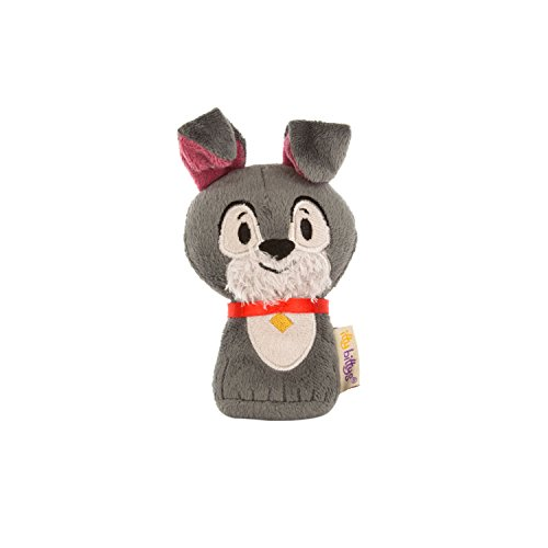 Hallmark 25496821 Disney Tramp Itty Bitty