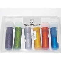colorantes alimentarios metálicos 6 ...