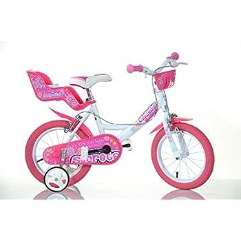 Dino Bikes 164RN 05DB bicicletta - Bicicleta: Amazon.es: Deportes ...