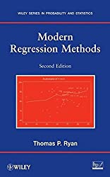 Modern Regression Methods: Set (Wiley Series in Probability and Statistics)