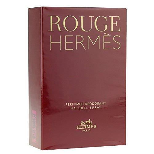 Hermes Rouge Deodorante Spray 100ml