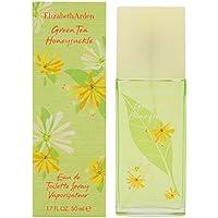 Elizabeth Arden Green Tea Honeysuckle Agua de Colonia - 50 ml