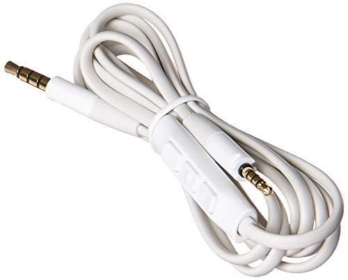 Sennheiser HD 4.30i Headset (geschlossenes, ohrumschließendes, für Apple iOS) weiß - 4