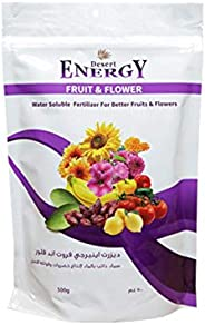 Desert Energy Fruit and Flower Fertilizer 1KG