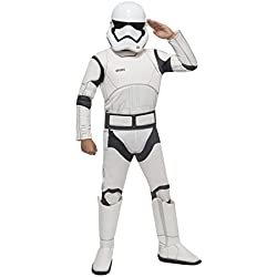 Rubies Star Wars EP VII - Disfraz Stormtrooper Premium