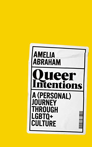 Queer Intentions: A (Personal) Journey Through LGBTQ + Culture (English Edition)