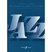 The Essential Jazz Collection: (piano)