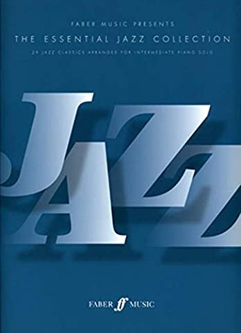 Essential Jazz Collection (Piano Solo) (Paperback)